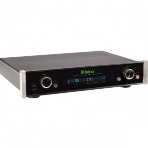 PREAMPLIFICATORE DIGITALE MCINTOSH D-100