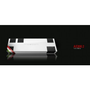 Amplificatore AS 300.2 Mosconi
