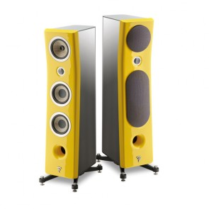 Coppia Diffusori Hi-End Focal Kanta n. 2