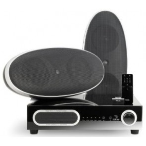KIT HOME CINEMA FOCAL Super BIRD PACK 2.1