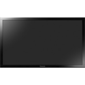 Panasonic TH-85VX200W Display Plasma Flat Monitor 3D Serie VX