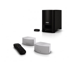 Sistema digitale 2.1 BOSE diffusori home cinema CineMate GS