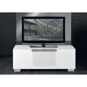 MOBILE AUDIO VIDEO TV MUNARI MI 311 BIANCO
