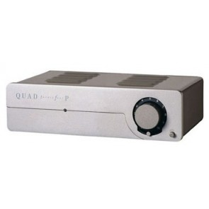 PREAMPLIFICATORE PHONO A VALVOLE QUAD - QC 24 P