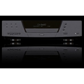 DIGITAL MEDIA PLAYER PREAMPLIFICATORE QUAD - Platinum DMP