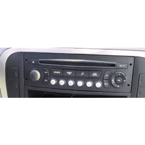Interfaccia USB / AUX Peugeot