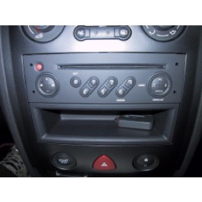 Interfaccia USB / SD / AUX  Renault