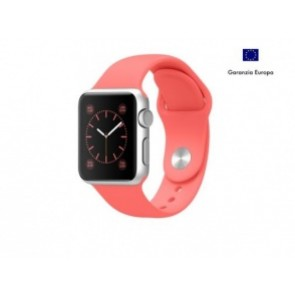 APPLE WATCH SPORT 38mm ALUMINIUM CASE PINK EUROPA