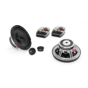 SISTEMA A 2 VIE 165MM SERIE C5-650 JL AUDIO