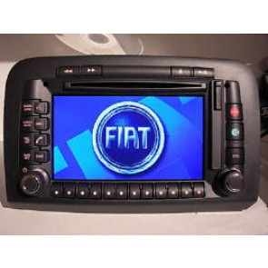 Interfaccia USB / AUX Fiat Connect dal 2001>