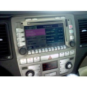 Interfaccia USB / AUX Lancia Connect   2001>