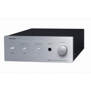 Convertitore D/A MUSIC HALL - dac25.3