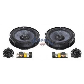 Kit Altoparlanti ONE RS 165 Wolkswagen Golf 7