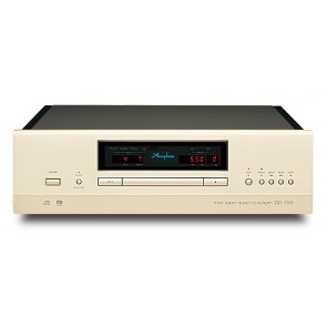 Lettore Cd ACCUPHASE DP-550