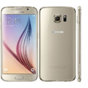 SAMSUNG G920F GALAXY S6 64GB GOLD ITALIA