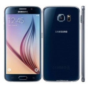 SAMSUNG G920 GALAXY S6 64GB BLACK ITALIA