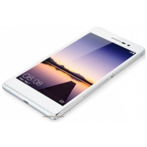 HUAWEI ASCEND P7 16GB WHITE ITALIA