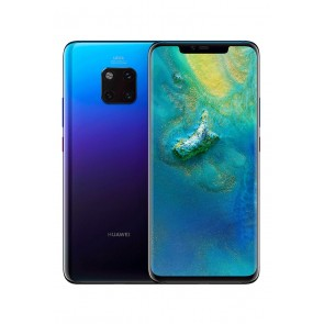 Huawei Mate 20 Dual Sim 128GB Twilight NO BRAND