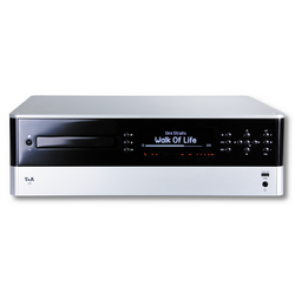 AMPLIFICATORE MULTICANALE 7.1 T+A K-SERIES K8