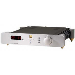 Preamplificatore MOON - P5.3 RS