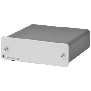 PHONO STAGE PRO-JECT PHONO BOX USB