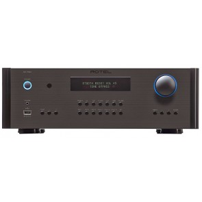 PREAMPLIFICATORE STEREO ROTEL RC-1590