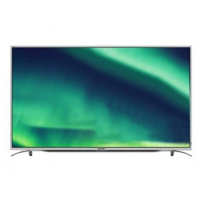 SHARP TV Smart LC-49CUF8372ES Ultra HD 4K