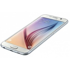 SAMSUNG G920 GALAXY S6 64GB WHITE ITALIA