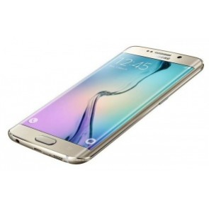 SAMSUNG G925 GALAXY S6 EDGE 32GB GOLD TIM ITALIA
