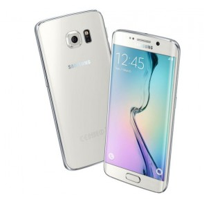 SAMSUNG G925 GALAXY S6 EDGE 32GB WHITE EU