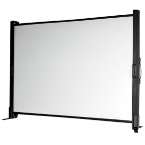"81x57 Schermo Portatile da Tavolo Luxi ""Table Screen"" 4:3"