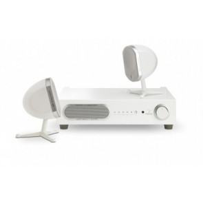 FOCAL LITTLE BIRD 2.1. KIT CASSE + SUBWOOFER. Iphone & Ipad