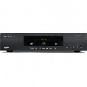 LETTORE BLUE RAY 3D, DVD, SACD E CD CON FUNZIONALITA` STREAMING AUDIO E VIDEO  ARCAM FMJ UDP 411